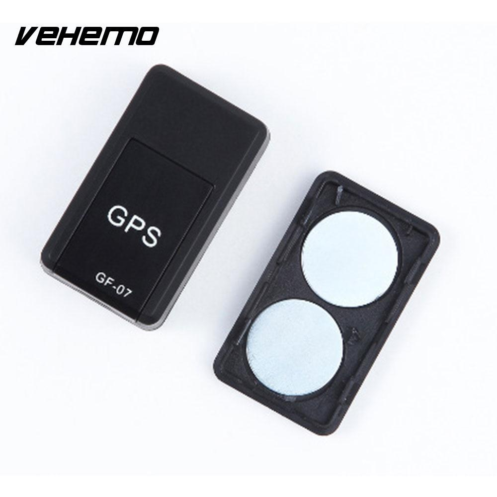 2019 VEHEMO Realtime Magnetic Anti Lost Device Motor Vehicle GSM
