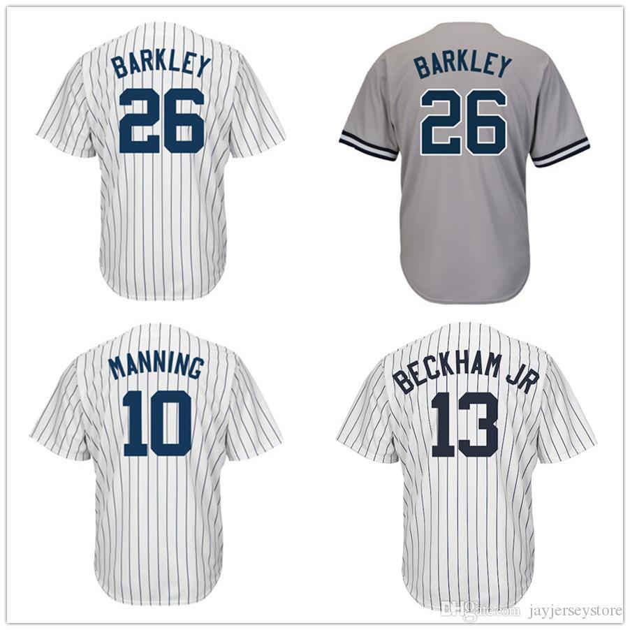 the best attitude d1e8c f0783 discount code for odell beckham jr baseball jersey 02b8c f371c