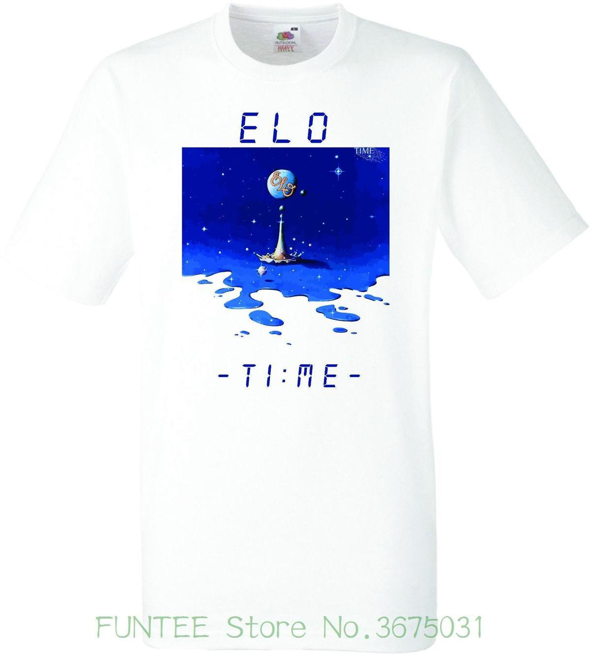 Women S Tee Elo Time T Shirt Dye Sublimation Printed 2018 Kawaii ... 59b9ed47f