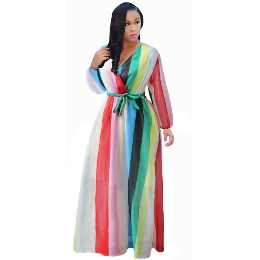 Dress Rainbow up pictures foto