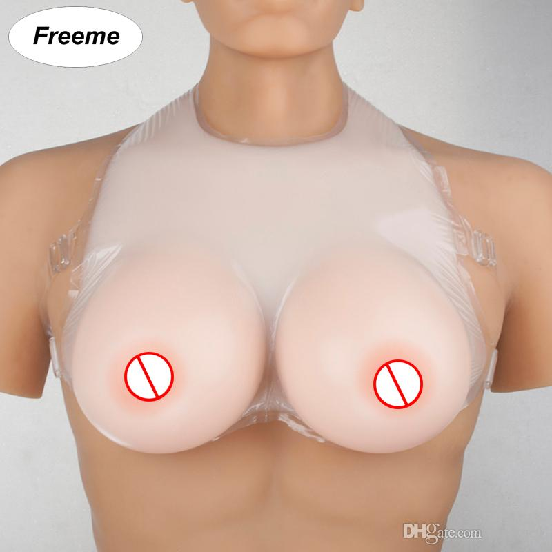 Freeme Breast Form C D DD E Bra Cup Crossdresser Silicone Realistic Fake  Boobs Transgender Artificial Breasts Forms For Men Breast Forms Realistic  Cheapest ... d088c985e