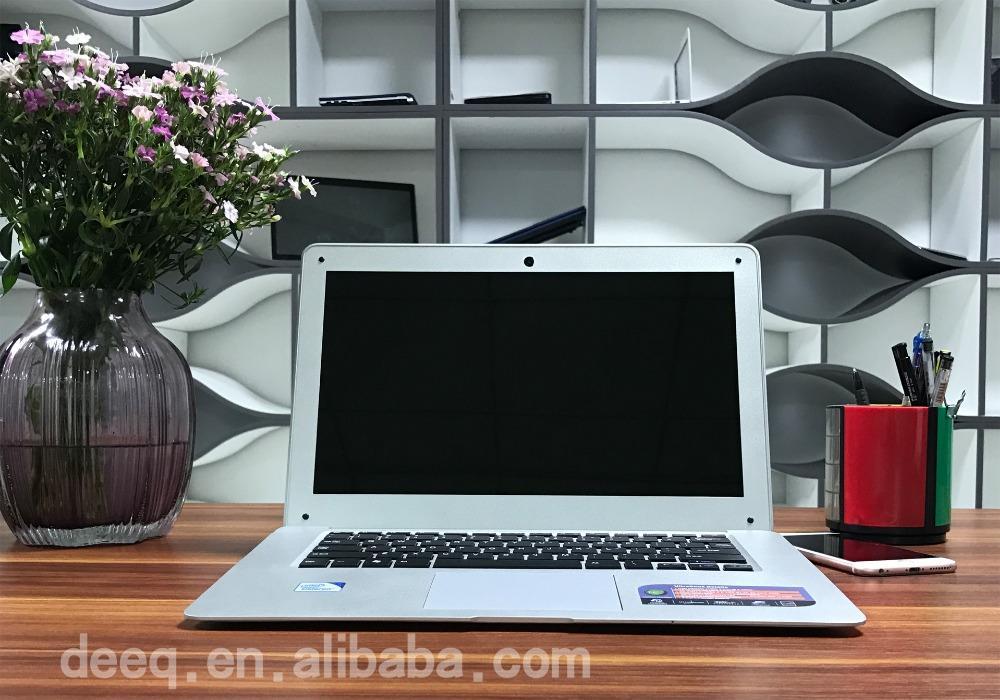 Laptops 1920*1080P 14 0 inch Laptop Ultrabook Intel Celeron j1900 8GB RAM  1TB HDD + 64Gb SSD WIFI Russia free shipping
