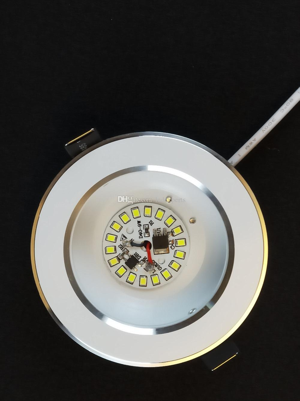 Led Downlights Spot Led Einbau Smd12w Watt Punktlicht Hause ...