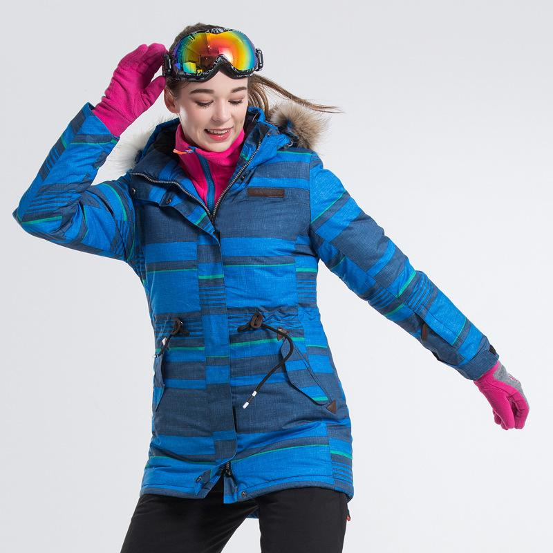 ff9560382 18 New Outdoor Winter Snowboard Jacket For Women Ski Suits Windproof ...