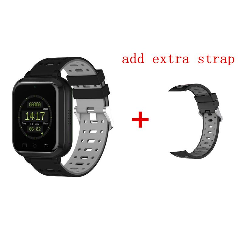 M1 PK Q1 Pro M9 H5 M5 4G smart watch Android 6 0 MTK6737 Quad Core 1GB/8GB  IP67 2MP SmartWatch Phone Heart Rate Support Sim Card