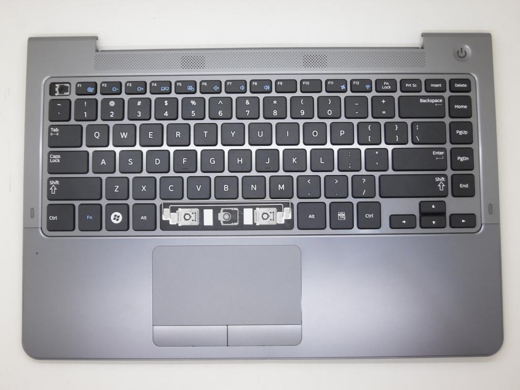 Laptop PalmRest&keyboard For Samsung NP530U4B 530U4A 530U4C 530U4B English US France FR United Kingdom UK Korea KR Spain SP New