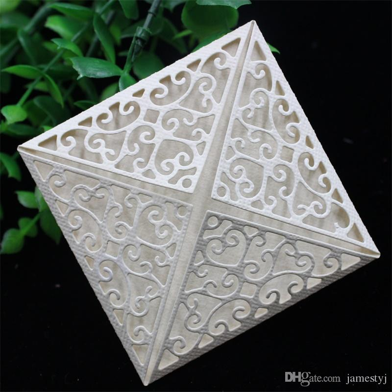 2018 Cutting Dies Invitation Letter Wedding Card For Cards ...