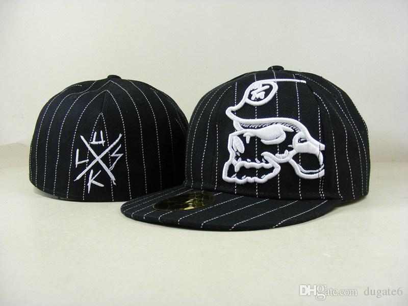 Good Sale Rockstar Fitted Hats Gorras Bones Masculino Flat Brim Hats  Rockstar Cap Chapeau Homme Mens Womens Skateboard Gorras Richardson Caps  Customized ... 48d7700632c