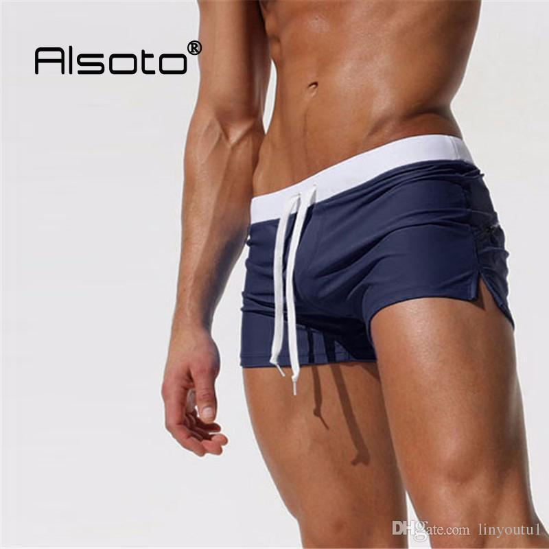 Plus Size New Summer Fashion Board Shorts Mens Clothing Roupas Swimwear Men Short Masculino Praia Gay Swimwea Striped Casual Men's Clothing