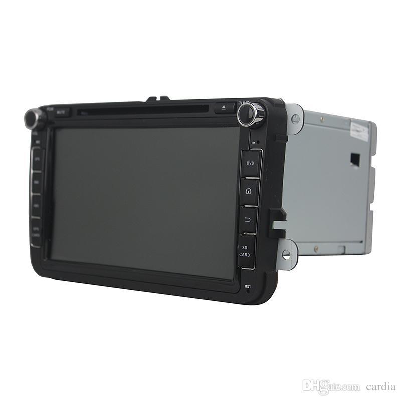 Car DVD player for Volkswagen Jetta Magotan Caddy 8inch 2GB RAM Andriod 6.0 with GPS,Steering Wheel Control,Bluetooth,Radio
