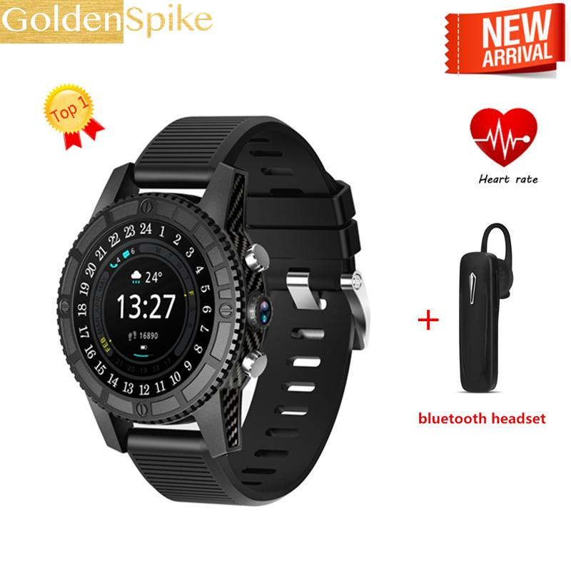 Nuevo 4G Smart Watch MTK6737 Quad Core 1GB Ram 16GB Rom Android 7.0 reloj de pulsera 1.39