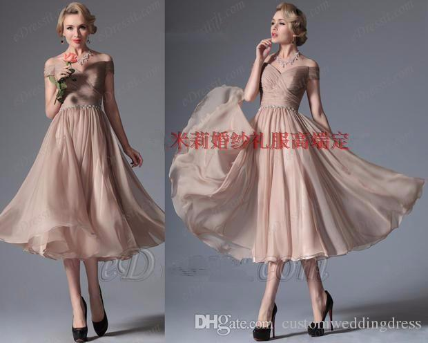 custom-made chiffon pleat cap sleeve a-line short prom dresses 2018 New fashion hot sexy party evening gowns