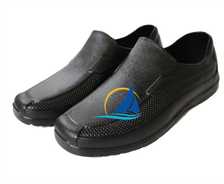 Acquista scarpe da lavoro da cucina da uomo workboot olio