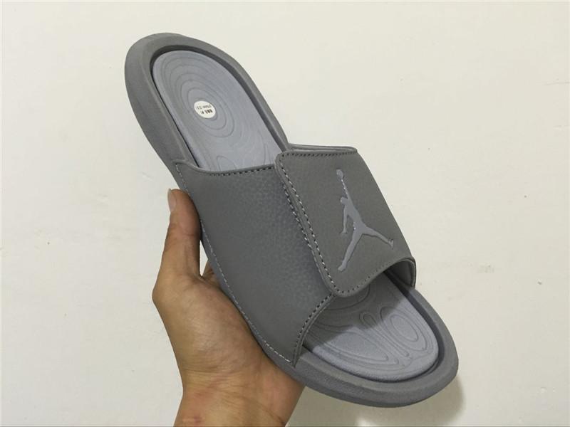 2fabe6e4c Fashion Slippers Brand 6s A J Basketball Slippers Mens Slides ...