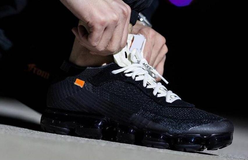 online retailer c786c 82e1f 2018 Discount New Vapormax 10x Mens Running Shoes For Men Sneakers Women  Fashion Athletic Sport Corss Hiking Jogging Walking Outdoor Shoe Munro  Shoes ...