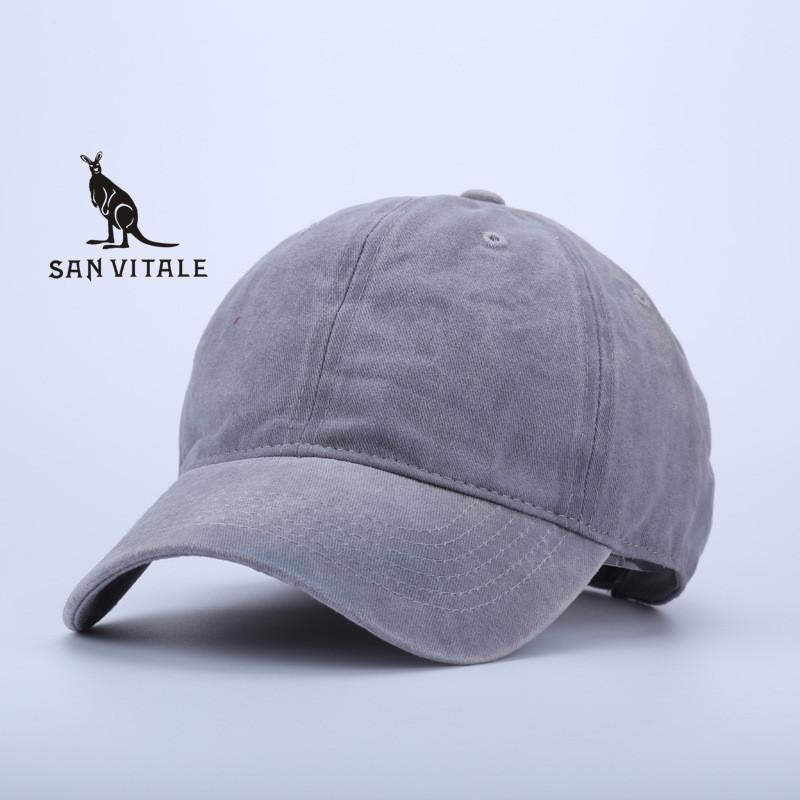 d438468ea37 Baseball Cap Men Hat Spring Summer Blank Dad Hat Trucker Luxury Brand Polo 2018  New Designer Luxury Brand Casual Accessories Custom Fitted Hats Design Your  ...