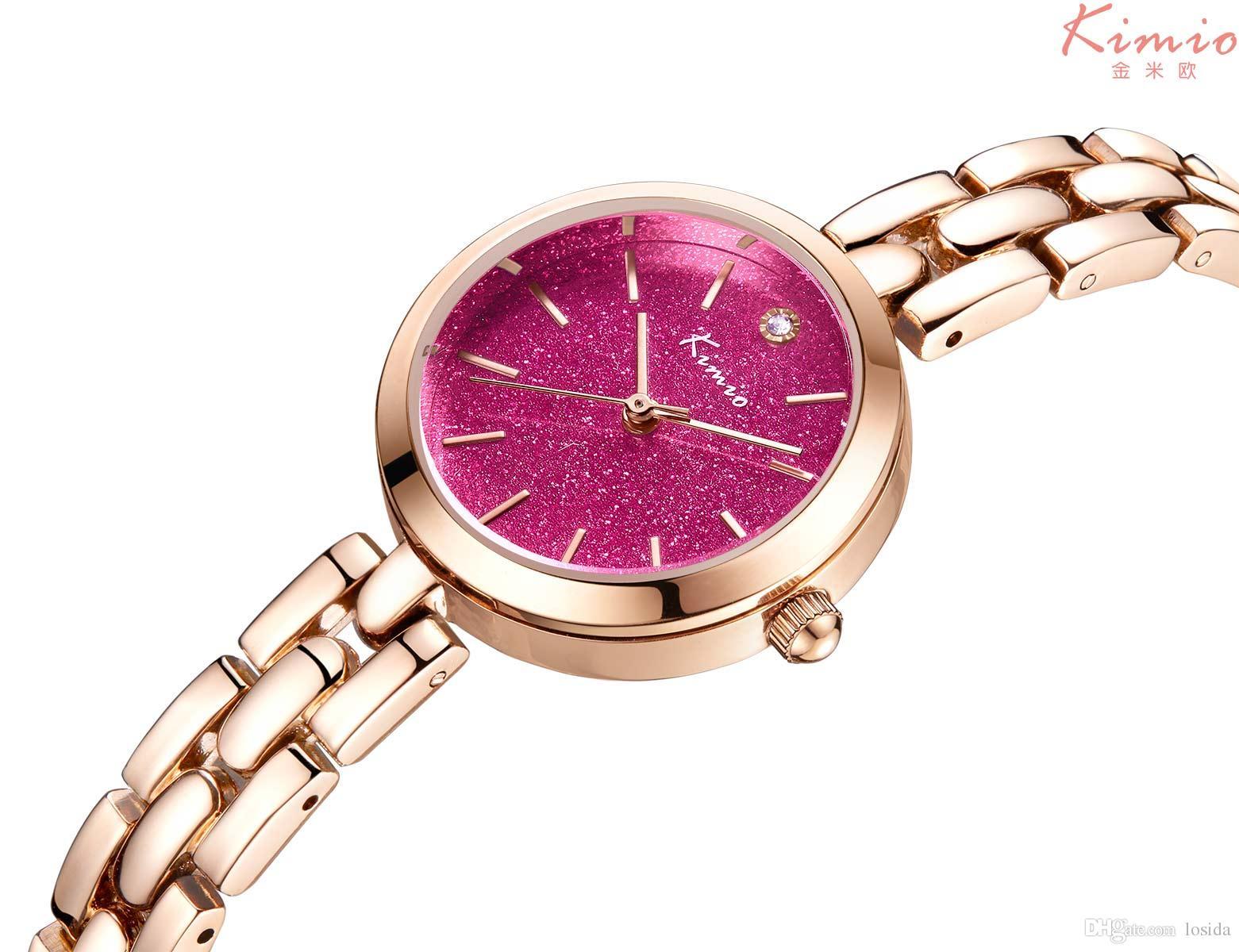 Blumen Genf Uhren Modische Stilvolle Quarz Armband Damen Diamant Armband Uhr 2019 Uhr Leder Armbanduhren Femme Uhren