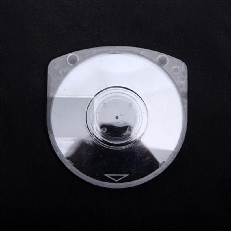 Замена UMD игры диск кейс для хранения кристально чистой оболочки держатель для Sony PSP 1000 2000 3000 высокое качество быстрый корабль