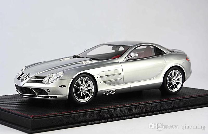 2019 1 18 Mercedes Benz Slr Resin Car Model Toy From Qiaoming