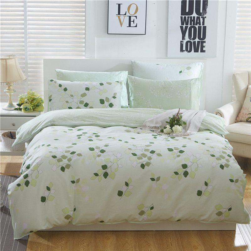 Modern Style 100% Cotton Duvet Cover Set Bed Sheet Pillowcase King Size Super  Soft Bedding Sets Lipa001 California King Bedding Sets Luxury Bedding ...