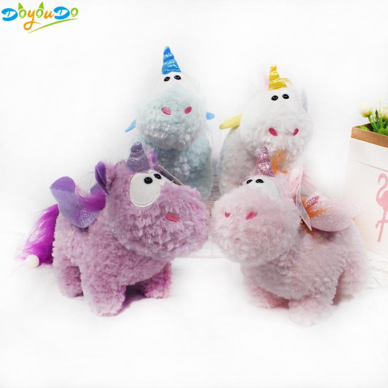 e624eff56d2 25cm Kawaii Horse Plush Toy Cartoon Anime Lovely Io Doll Stuffed Animals  Baby Kids Birthday Gift Stuffed   Plush Animals Cheap Stuffed   Plush  Animals 25cm ...