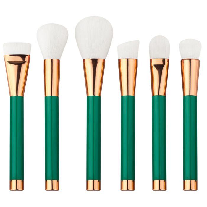 Neueste 15 Stücke hohe Qualität Feine pinsel Make-Up Pinsel Powder Foundation Kosmetik Make-Up Pinsel Set