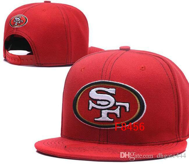 a9606294bfd Fan s Store Outlet Sunhat Headwear Snapback San Francisco SF Caps ...