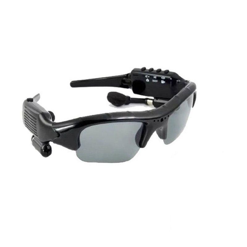 2019 5 In 1 Bluetooth Sunglasses Sport Glasses Camera + Video + Mp3 +Built  In 8GB Of Memory+Bluetooth Sunglass From Assdji b56f9d707