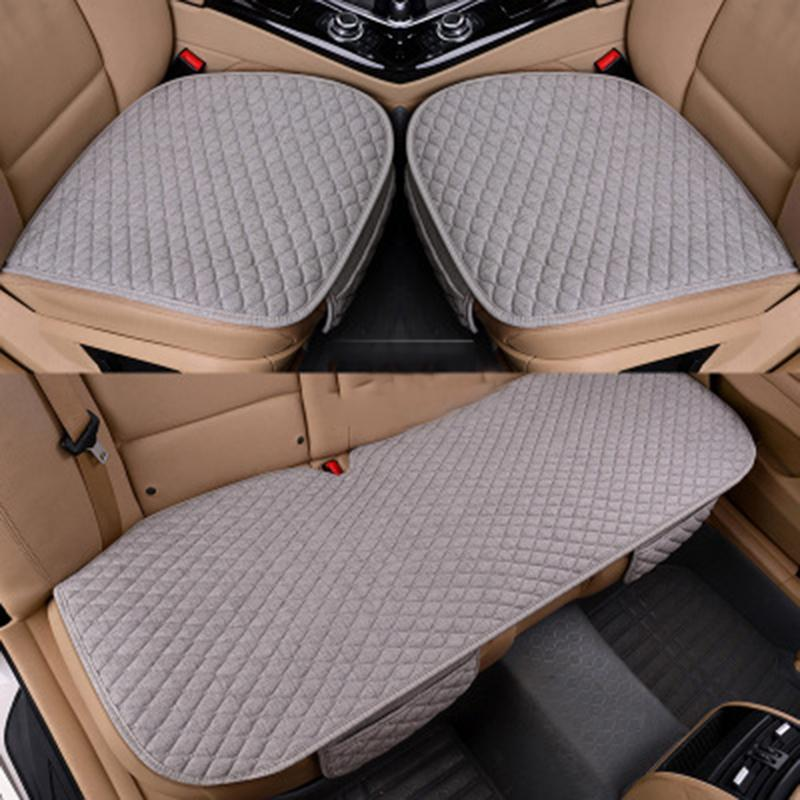 car seat coves protector mat auto front seat cushion single fit mostcar seat coves protector mat auto front seat cushion single fit most vehicles back covers non slip keep warm car cover lumbar cushions lumbar cushions for
