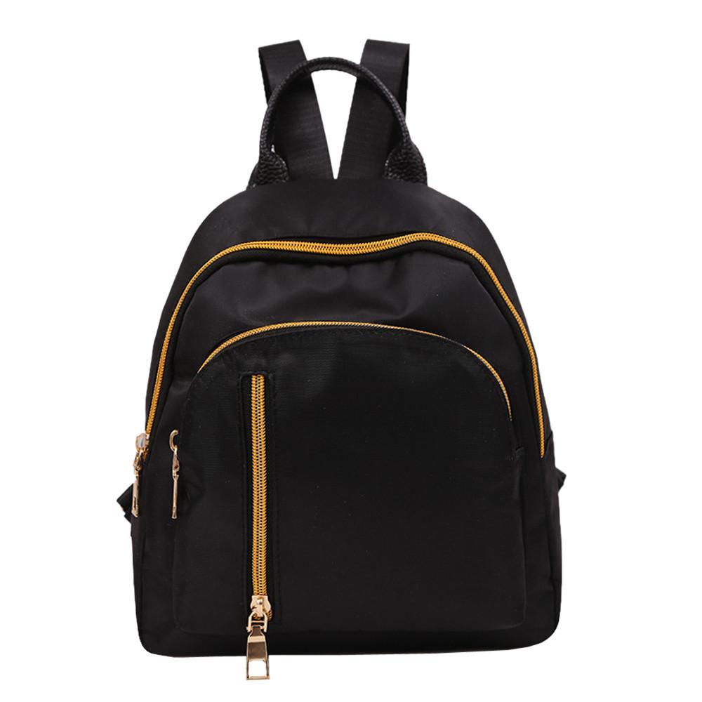 Women Travel Backpack Girl Oxford Cloth Backpack Student Satchel Travel  School Rucksack Bag Square Shoulder Bag Kids Backpacks Dakine Backpacks  From Redline ... aa9d9da521cdc
