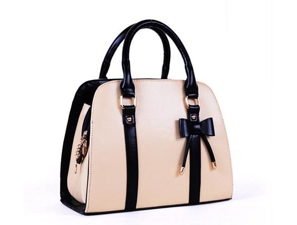 c14f93a9fc Korean Lady Women Hobo PU Leather Messenger Handbag Shoulder Bag Purse SH  Handbags For Women Leather Satchel From Oreeee