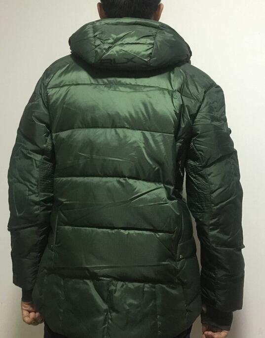 Acheter Doudounes Légers De D'hiver Hommes Pour 2017 Luxe OPZkXiu