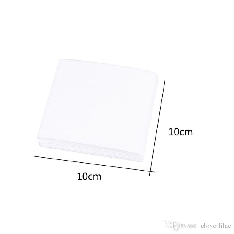 Good quality Free Shipping 100pcs Optical Fiber Accessory Anti-static  dust-free wiping paper dust-free paper cleaning paper