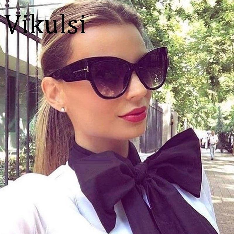 ad22c62f4f Fashion Square Sunglasses Luxury Brand Designer Vintage Oversize Women Sun  Glasses UV400 Cat Eye Shades Sunglass Oculos De Sol Sunglasses For Men ...