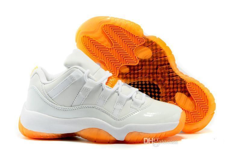 Novo 11 mens mulheres tênis de basquete Concord Bred espaço Jam Legend Blue Sneakers branco preto cinza teal tamanho XI 5.5-13