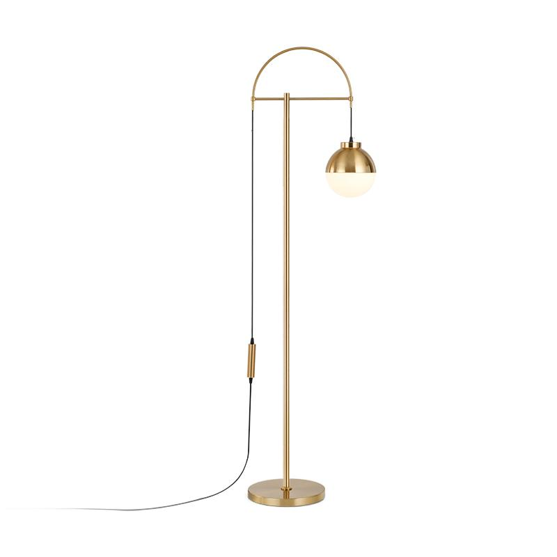 Italy Modern Mushroom Table Lamp White Black Gold Table Lamp Light For  Bedroom Living Room Study Lampara De Mesa Para