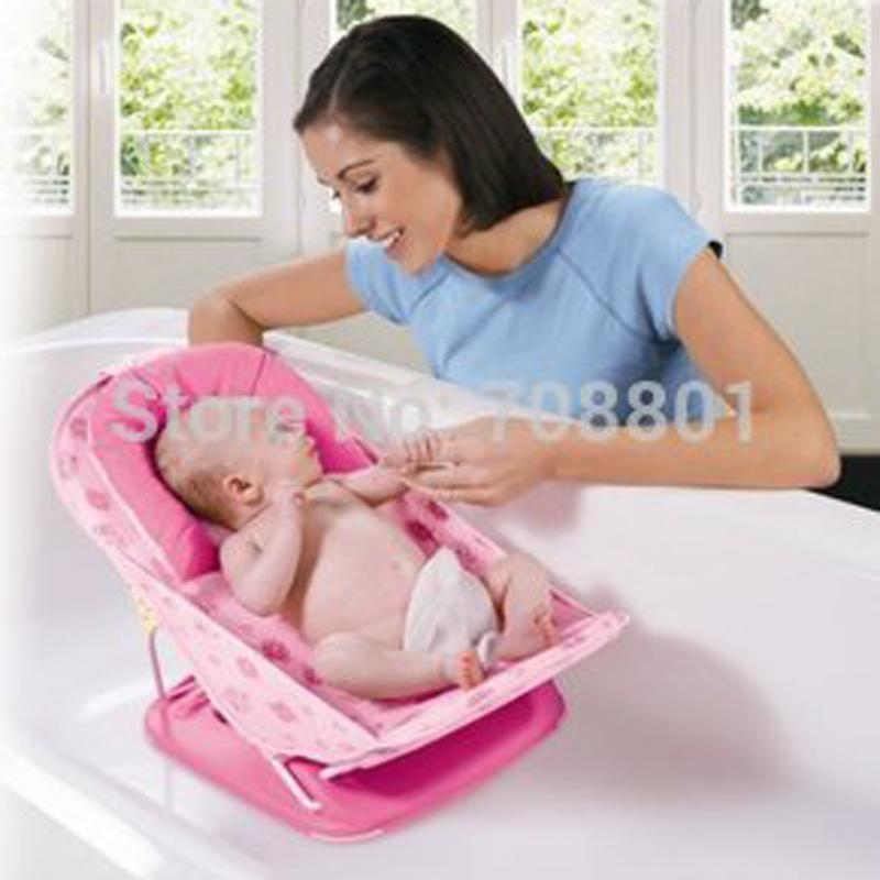 2018 Summer Infant Mother\'S Touch Large Deluxe Baby Bather From ...