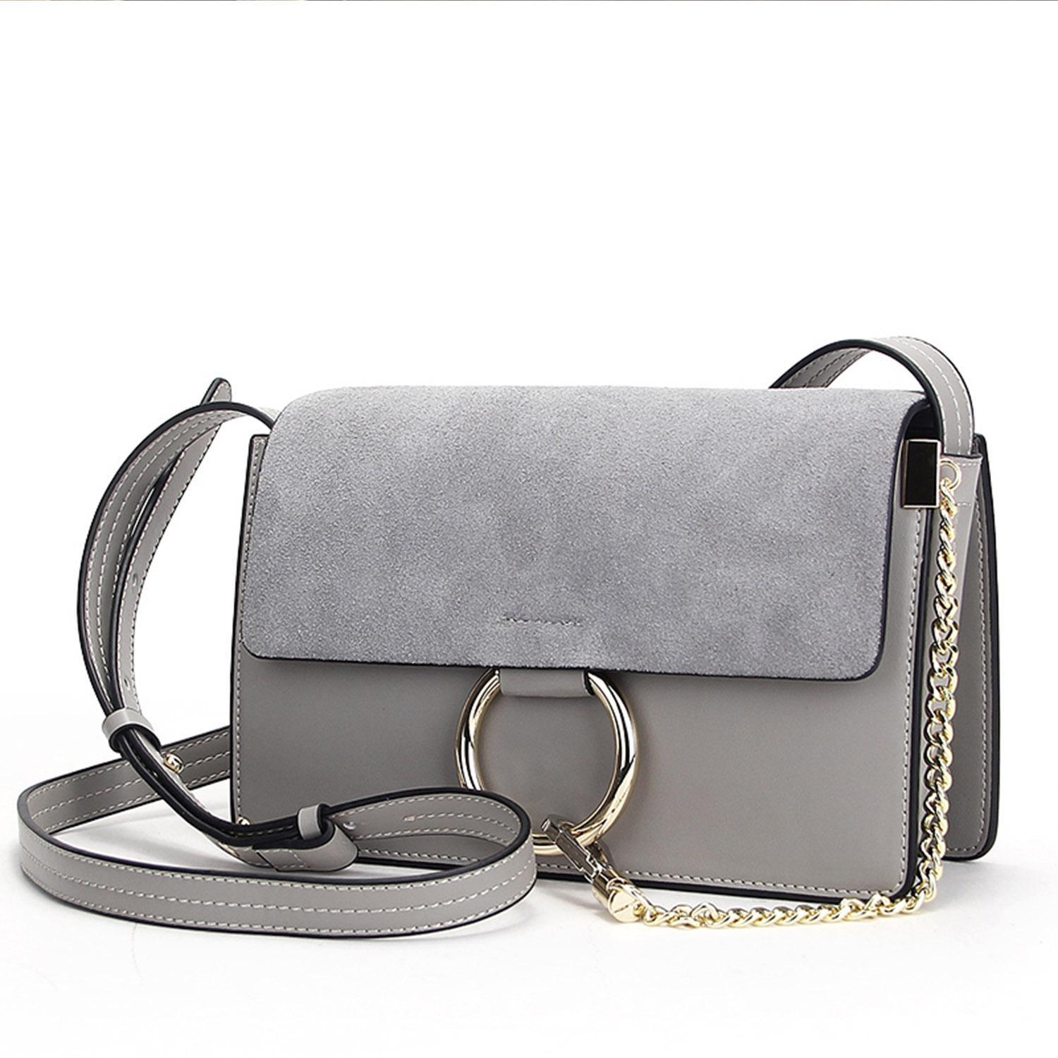 615c814c226d The New Spring And Summer Korean Tide Fashion Handbag Shoulder Diagonal  Square Cross Section PU Multi Function All-match Online with  44.27 Piece on  ...