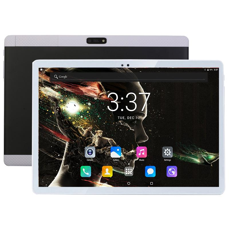 2018 New DHL Free 10 inch Tablet PC 3G 4G LTE Octa Core 4GB RAM 32GB ROM  Dual SIM Cards Android 7 0 GPS Tablet PC 10 10 1 Gifts