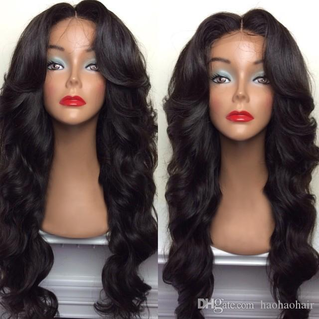 Brazilian Hair Full Lace Wig Body Wave Top Selling Products Overnight  Delivery Wigs For Black Woman Brazilian Wigs Human Hair Buy Lace Wigs Online  From ... 261810910af7