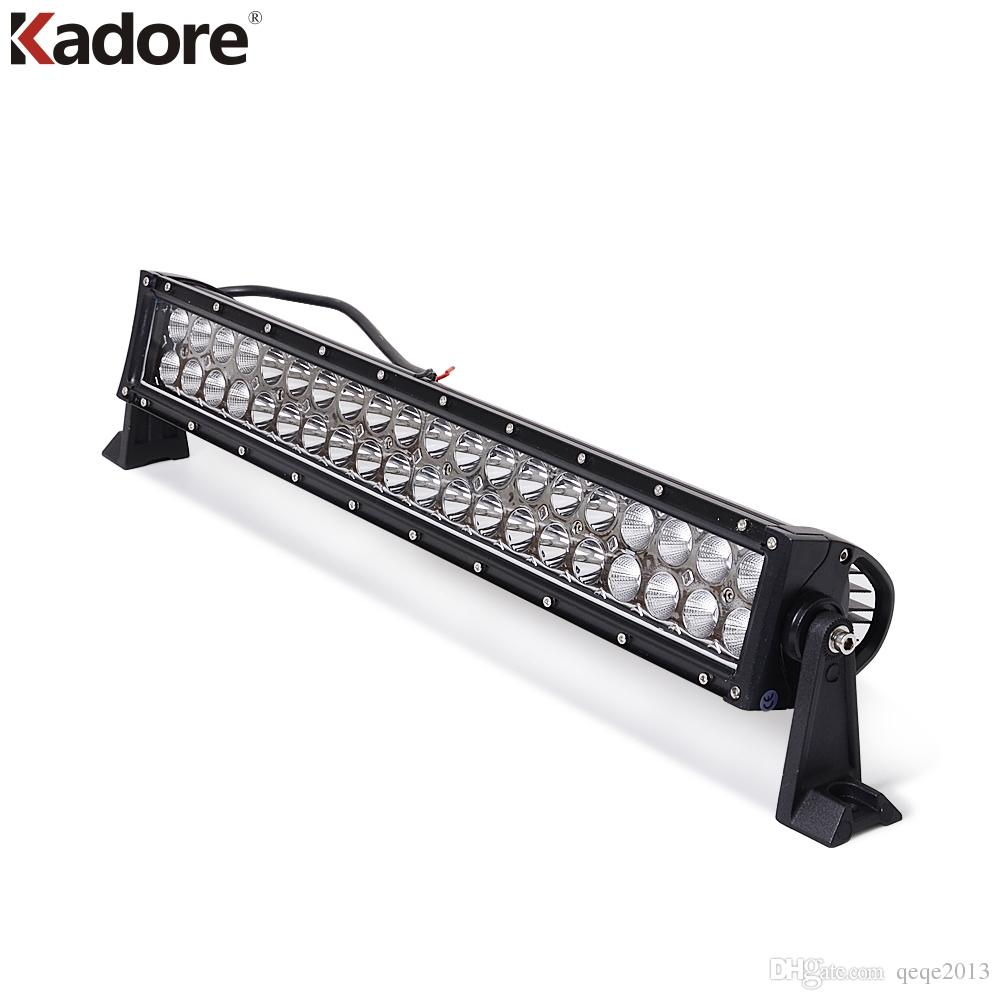 120w 22 inch led car light bar off road light driving lamp combo 120w 22 inch led car light bar off road light driving lamp combo beam for truck suv boat 4x4 4wd atvtractor led light bars accessories working lamps working mozeypictures Gallery