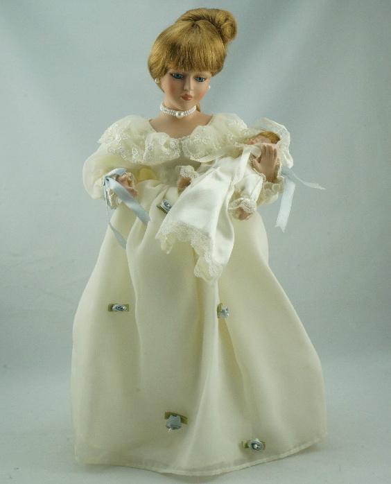 cosette new collect women baby beige dress realistic braids pincess