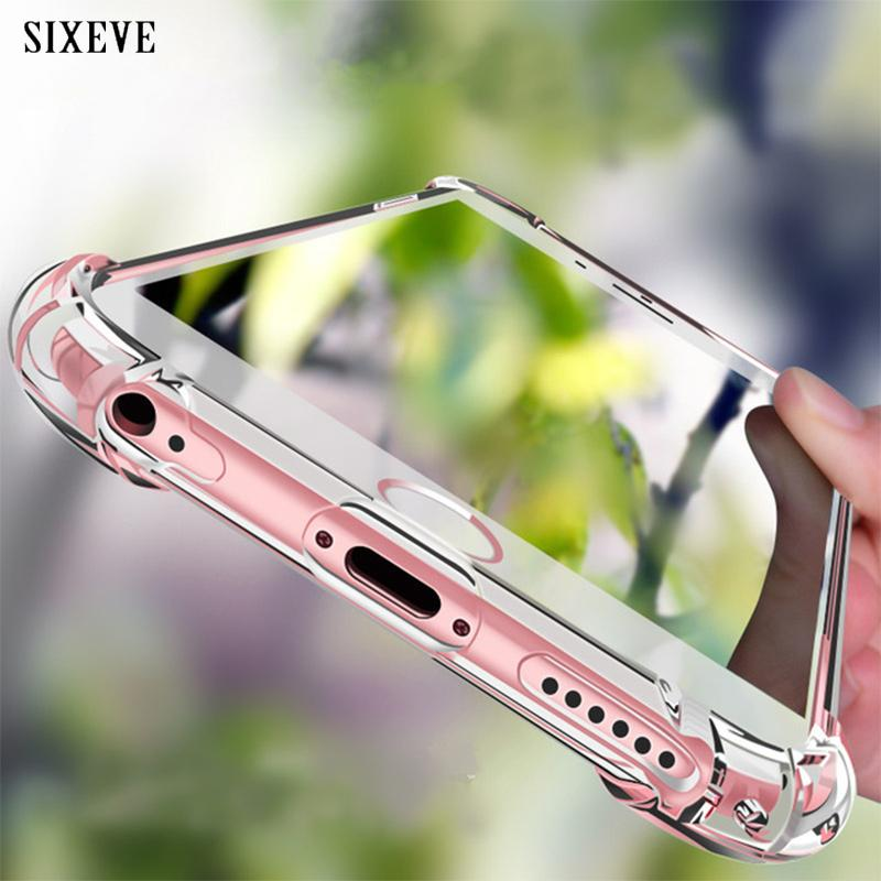 ee0586df2c SIXEVE Anti Knock Silicone Phone Case For Samsung Galaxy J7 Neo J701 NXT J1  J2 J3 J5 2015 2016 2017 Pro Prime Note 3 4 5 Cover Cell Phone Wallet Cheap  Cell ...