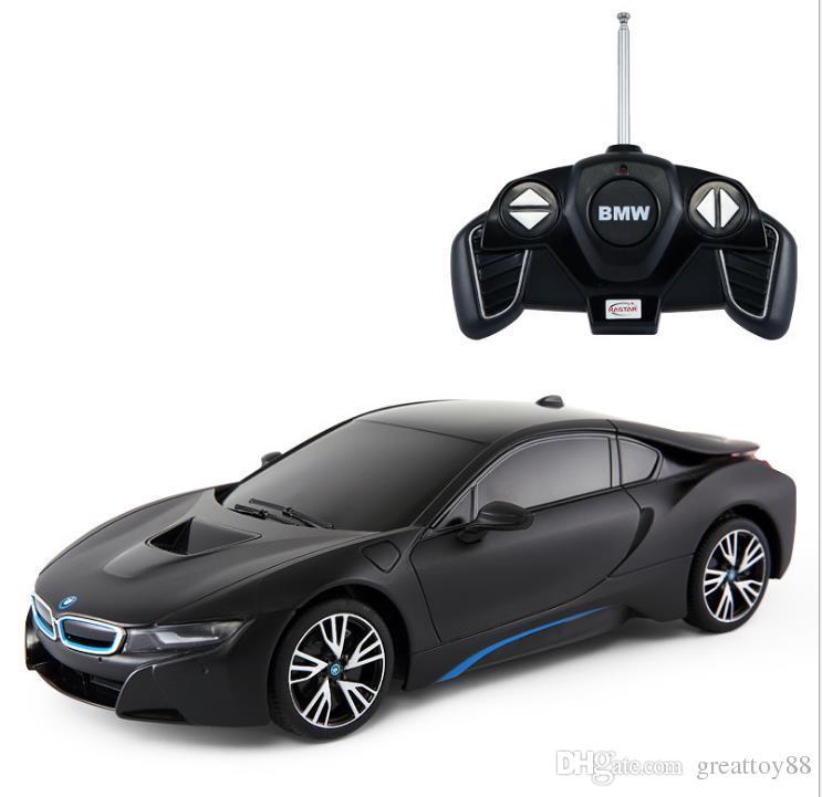 Cool Car Model 1 18 Bmw Remote Car Children S Electric Car Sports