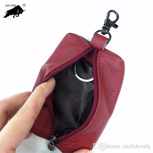 Le nuove donne 2017 raccoglitori lunghi della borsa della borsa della moneta della frizione delle signore della borsa della moneta della borsa della frizione del cuoio dell'annata con