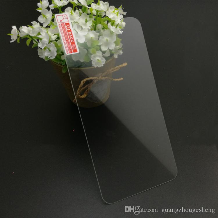 Tempered Glass Screen Protector Film For ZTE Blade A320 2.5D Round Edge 0.33mm Wholesale Factory Price