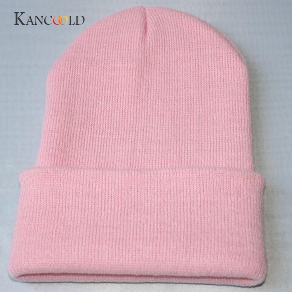 KANCOOLD Cap Hatsune Miku Unisex Bucket Hat Slouchy Knitting Beanie Hip Hop  Cap Warm Winter Ski Hat Gloves FEB27 Beanie Hat Sun Hats From Jianyue16 c871f8e8bea