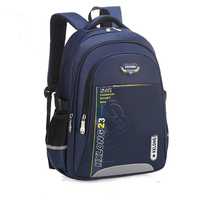 14aadebd59 2018 Children School Bags Girls Boys Orthopedic Schoolbags Kids Backpack  Kids Satchel Primary School Backpack Mochila Infantil Y18110107 Shoulder  Backpacks ...