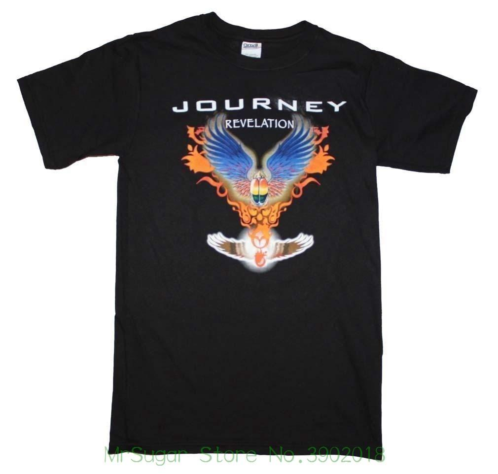 eb7c2a158 Journey Revelation T Shirt Men'S T Shirts Summer Style Fashion Discount  Wholesale Men T Shirts. Sports T Shirts Men T Shirts From Cooldaystore, ...