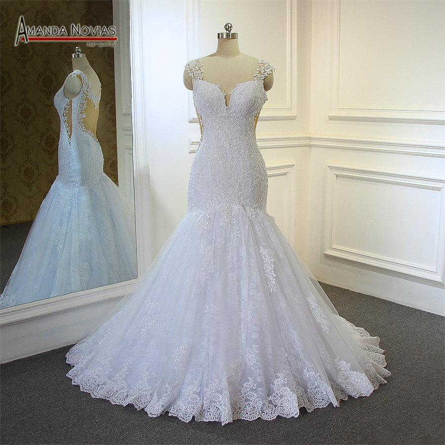 Wedding Dresses Amanda